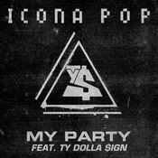 My Party (feat. Ty Dolla $ign) Songs