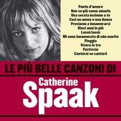 Le più belle canzoni di Catherine Spaak Songs