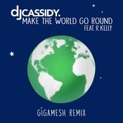 Make the World Go Round (Gigamesh Remix) Songs