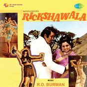 Rickshawala Songs