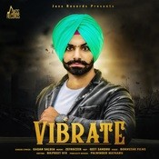 Vibrate Song