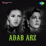 Adab Arz Songs