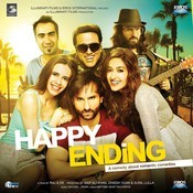 Happy Ending Mashup Song