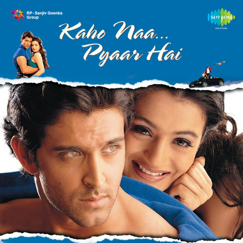 Kaho Naa Pyar Hai Songs Download: Kaho Naa Pyar Hai MP3