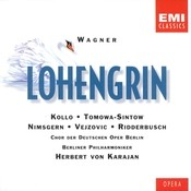 Wagner - Lohengrin Songs