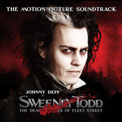Sweeney Todd, The Demon Barber of Fleet Street, The Motion Picture Soundtrack (Highlights) Songs