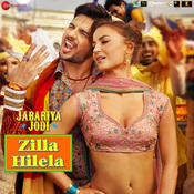 Jabariya Jodi Songs