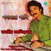 Pathahara Pakhi Kazi Aniruddha Songs
