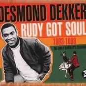 Rudy Got Soul The Early Beverleys Sessions 1963 1968 Songs