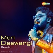 Meri Deewangi Remix Song