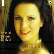 Lella Cuberli Recital Songs