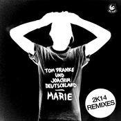 Marie (2K14 Remixes) Songs