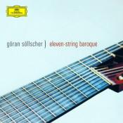 Eleven String Baroque Songs