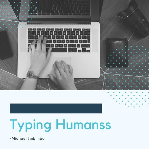 Typing Humanss