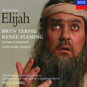 Mendelssohn Elijah Songs