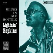 Blues In My Bottle Songs