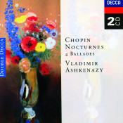 Chopin The Piano Works Songs