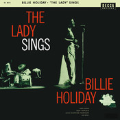 The Lady Sings Songs