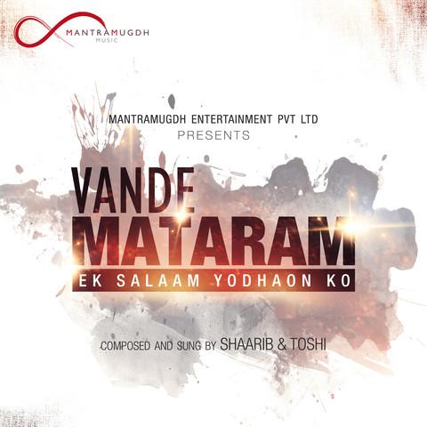 Vande Mataram- Ek Salaam Yodhaon Ko