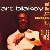 Vol. 1: Child's Dance Songs