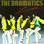 The Dramatics Live Songs