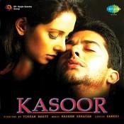 Kitni Bechain Hoke MP3 Song Download- Kasoor Kitni Bechain Hoke Song