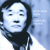 Fauré: Piano Music Songs