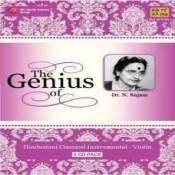 The Genius Of Dr N Rajam Cd 1 Songs