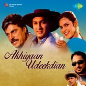 Akhiyan Udek Diyan Songs