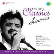 Timeless Classics - Ustad Allarakha And Zakir Hussain Songs