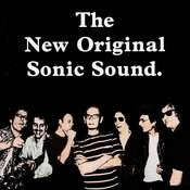The New Original Sonic Sound Songs