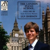 The London Piano School, Vol.3 Songs