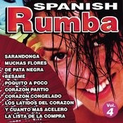Spanish Rumba 4 Songs