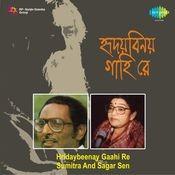 Hridaybeenay Gaahi Re Sumitra Sagar Sen Songs
