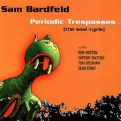 Periodic Trespasses/The Saul Cycle Songs