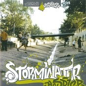 Stormwater Songs