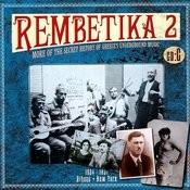 Rembetika, Vol.3 Songs