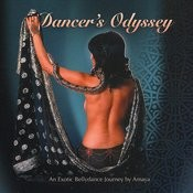 Dancer's Odyssey Belly Dance Songs