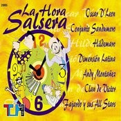 La Hora Salsera Songs