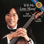 Saint-Sans, Lalo: Cello Concertos (Remastered) Songs