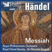 Reader's Digest Music: Handel's Messiah Songs