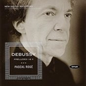 Debussy Preludes I & II Songs