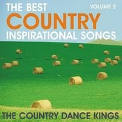 The Best Country Inspirational Songs, Volume 2 Songs