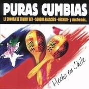 Puras Cumbias - Hecho En Chile Songs