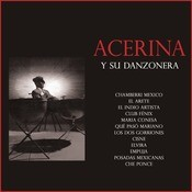 Acerina Y Su Danzonera Songs