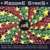 Reggae Stars Songs