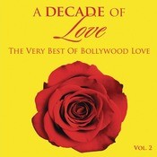 A Decade Of Love: Vol.2 Songs