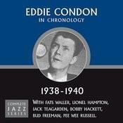 Complete Jazz Series 1938 - 1940 Songs
