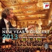 New Year's Concert 2013 / Neujahrskonzert 2013 Songs