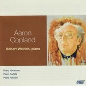 Aaron Copland - Works for Piano Songs